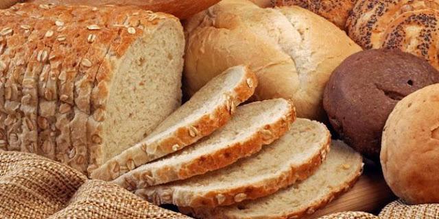 Ingin Menurunkan Berat Badan? Makanlah 9 Jenis Roti Ini