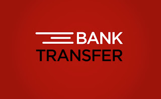 Image result for bank transfer