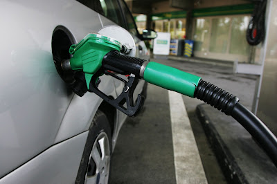 Αυξήσεις στα καύσιμα κίνησης