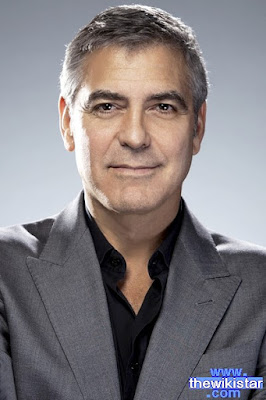 The life story of George Clooney, American actor.