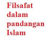 filsafat dalam islam