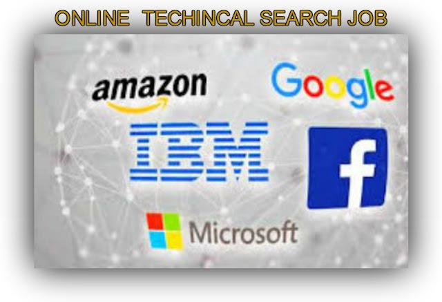 Top Hiring Online Social Technical Jobs On Software Engineer in 2019