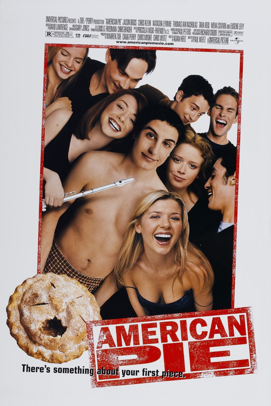 American Pie Nadia Scene Unrated american pie unrated blu-ray review ~ ranting ray's film reviews