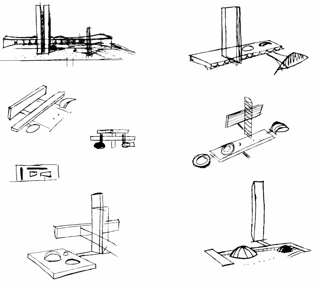 Basilica Floor Plan Gioda S News Concept S 2014 Grandes G 234 Nios Da Arquitetura