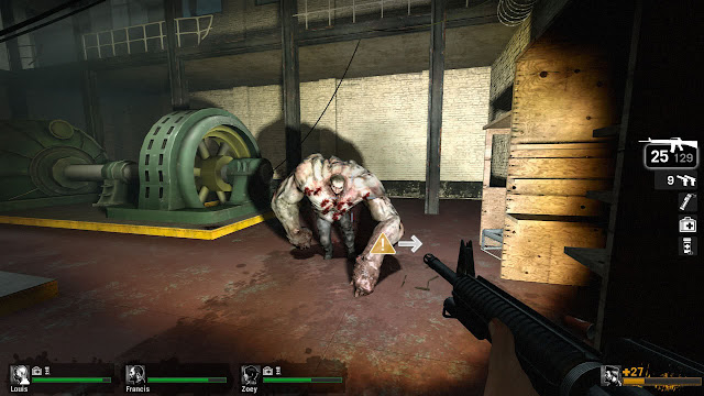 Left 4 Dead PC Download Free Gameplay