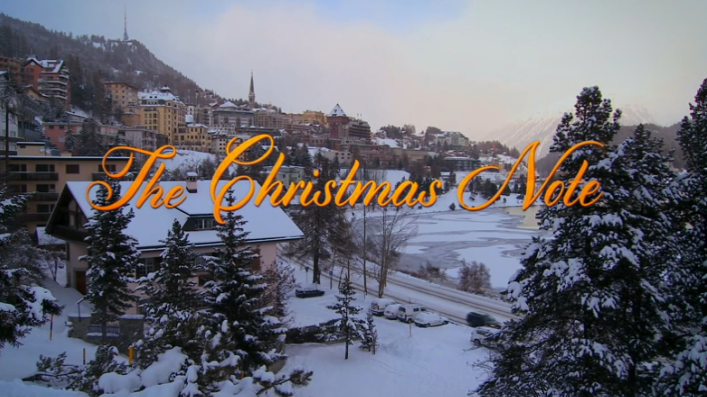 The Christmas Note.Christmas Tv History The Christmas Note Movie 2015