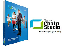 Zoner Photo Studio Pro 18.0.1.8 Full Crack