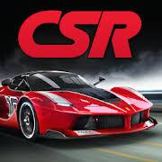 تحميل لعبة csr racing للاندرويد وللايفون برابط مباشر مجانا