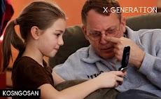 Perjalanan Generasi X yang tidak dirasakan Generasi Milenial dan Z
