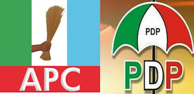 Buhari's appointments: APC/PDP in war of odds
