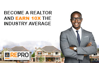 Become a Real Estate Marketing Professional and earn 10x the industry average