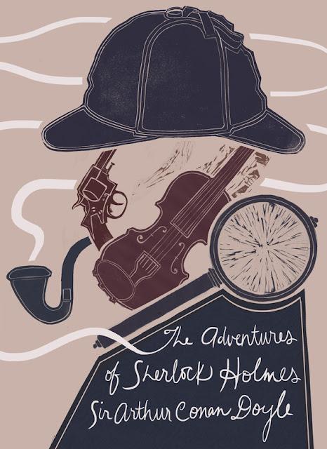 Sherlock Holmes Amcadan Sözler ve Replikler