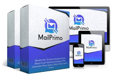 Get MailPrimo