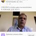 Ex articulador político e primo do prefeito de Aracati, faz desabafo ao vivo pelo Facebook