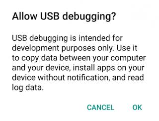 Cara Melakukan Unroot di Android - 12
