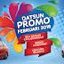 Promo Datsun Februari 2018