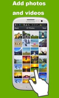 KlipMix APK - Aplikasi Edit Foto Jadi Video Gratis untuk Android