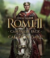 download Total War ROME II Caesar in Gaul