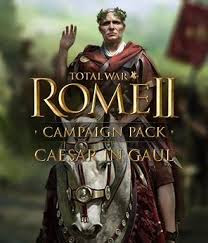 Total War ROME II Caesar in Gaul download
