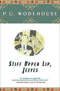 https://www.goodreads.com/book/show/785093.Stiff_Upper_Lip_Jeeves
