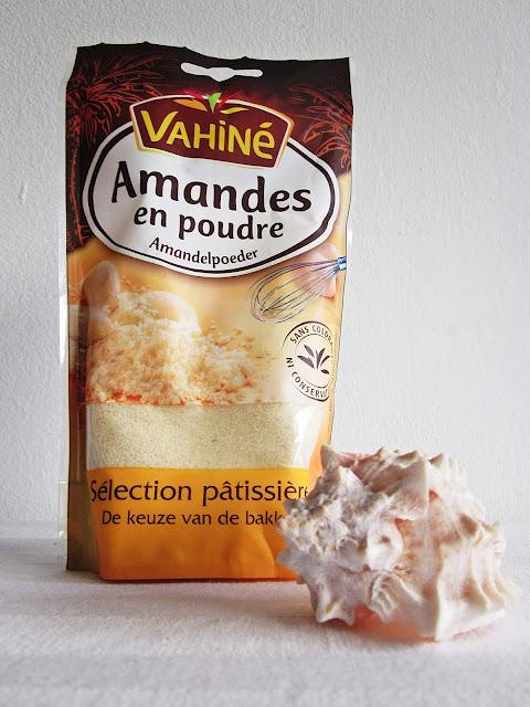 Mandelmehl aus Frankreich