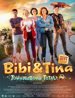 Bibi and Tina  Tohuwabohu total  2017