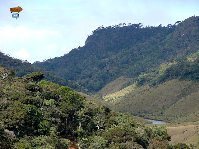 Horton Plains - Sri Lanka