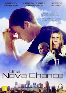 Uma Nova Chance - DVDRip Dual Áudio