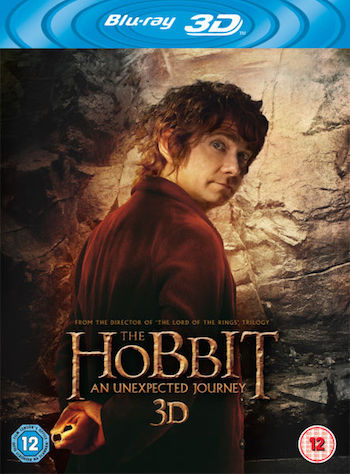 The Hobbit An Unexpected Journey 2012 Dual Audio Hindi Full Movie Download