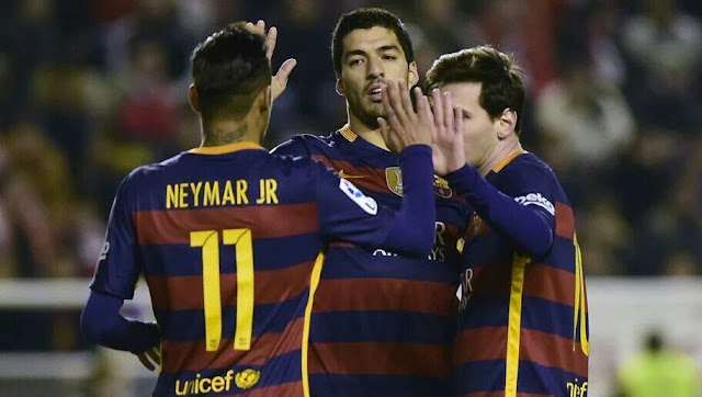 Villareal x Barcelona (20/03/2016) - Ao Vivo Online Campeonato Espanhol 2016