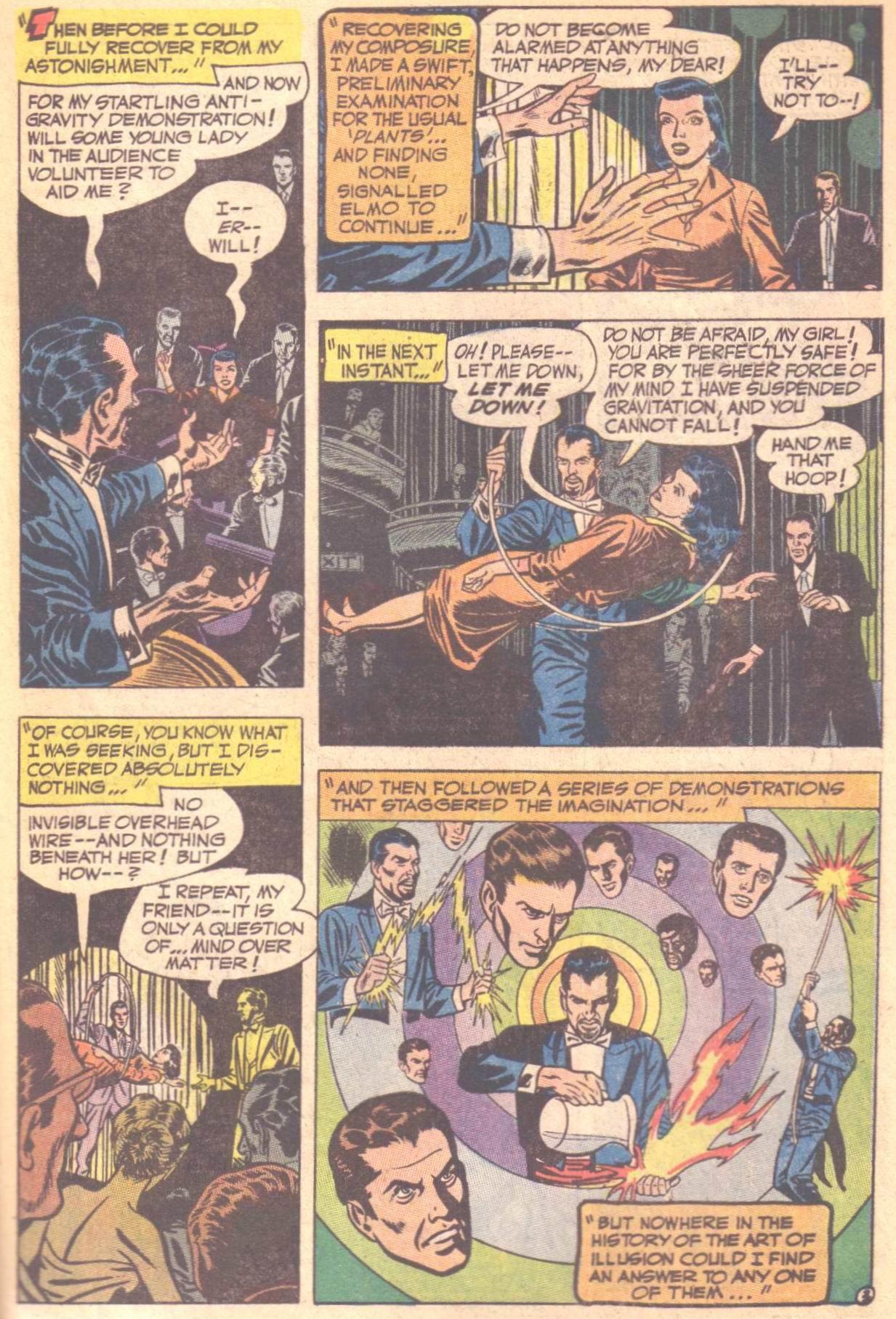 Detective Comics (1937) 396 Page 30