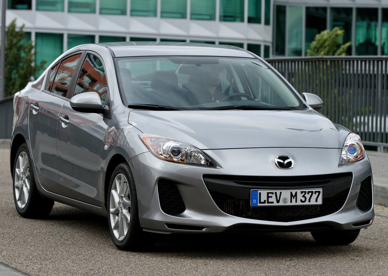 Best Car Models Amp All About Cars 2013 Mazda Mazda3