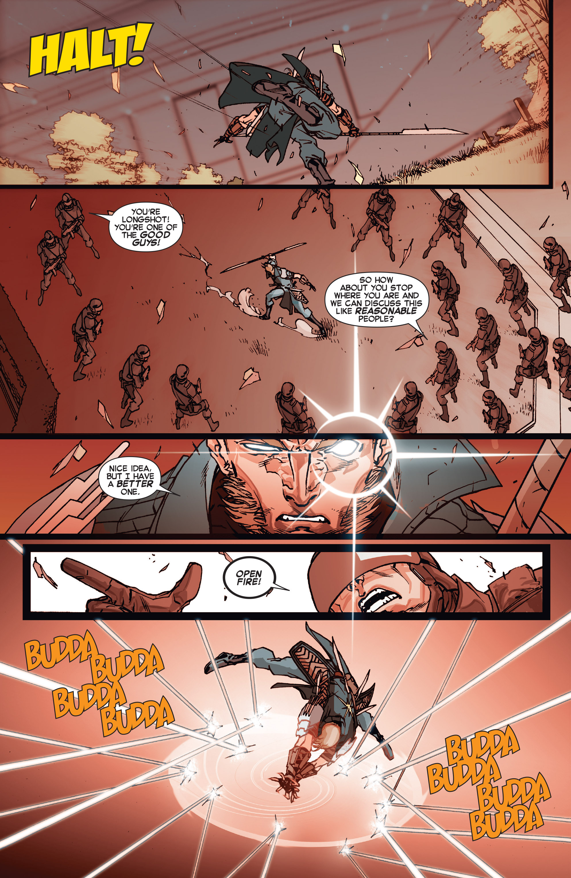 Read online All-New X-Factor comic -  Issue #17 - 14