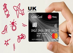 best UK Credit Cards and Balance Transfer