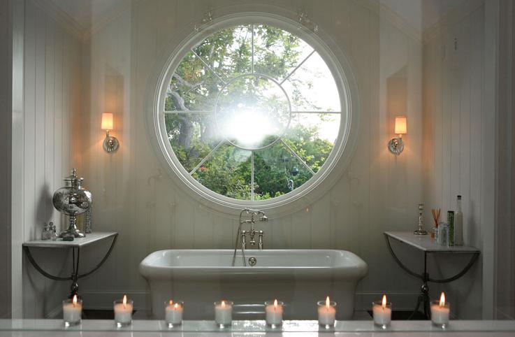 Luxury Life Design: Spa Like Bathroom Design