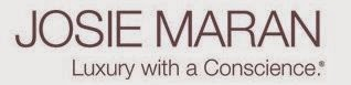 Josie Maran Cosmetics logo.jpeg