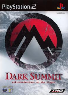 Dark Summit (PS2) 2001