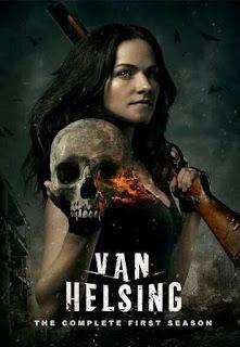 TV Series Van Helsing Season 1 (2016) Full Episode
