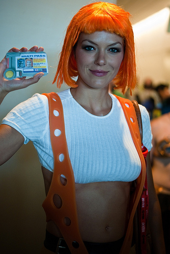 adrianne curry as lee loo