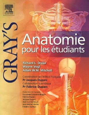 Télécharger Livre Gratuit Gray's Anatomie Pour Les étudiants pdf