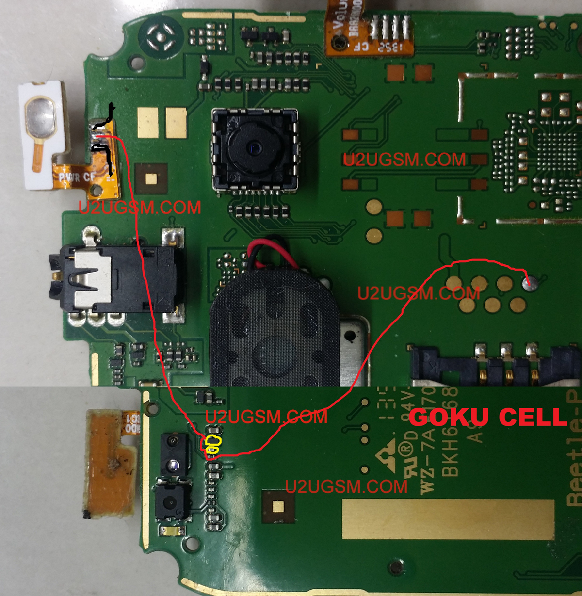 Sony Cdxr3300 Wiring Diagram This Is The Wiring Diagram O