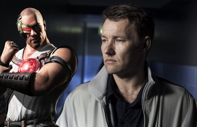"""Joel Edgerton é cotado para estrelar reboot de """"Mortal Kombat"""""""