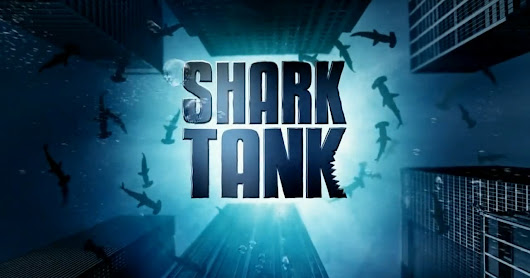 The similarities between Shark Tank and commercial real estate