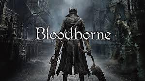 Bloodborne   IMFROSTY