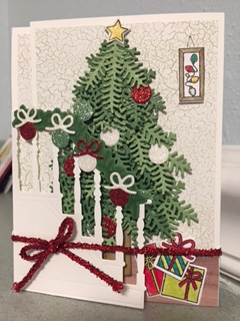 Ready for Christmas, Stampin'Up!