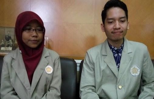5 Mahasiswa UGM bikin obat luka penderita diabetes dari lendir lele