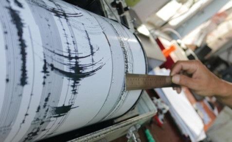 Sukabumi diguncang gempa 6,3 SR