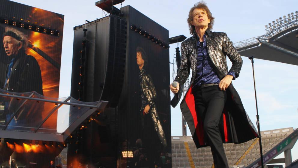 heavybootz: Rolling Stones - 2018-05-17 - Dublin, Ireland