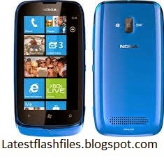 Nokia Lumia 610 RM-835 Latest Flash File Free Download