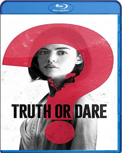 Truth or Dare [2017] [BD25] [Latino]